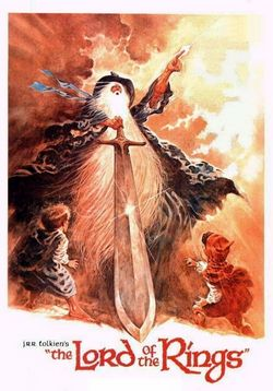 Властелин колец — The Lord Of The Rings (1978)