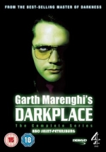 Обитель тьмы Гарта Маренги — Garth Marenghi's Darkplace (2004)