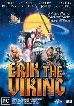 Эрик Викинг — Erik the Viking (1989)