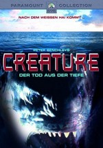 Тварь Питера Бенчли — Peter Benchley's Creature (1998)