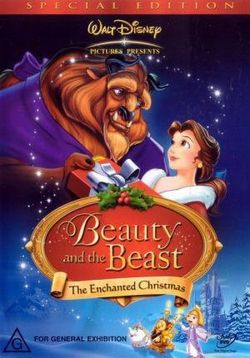 Красавица и чудовище 2: Заколдованное Рождество — Beauty and the Beast 2: The Enchanted Christmas (1997)