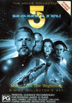 Вавилон 5: Начало — Babylon 5: In the Beginning (1998)