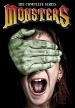 Монстры — Monsters (1988-1991) 1,2,3 сезоны