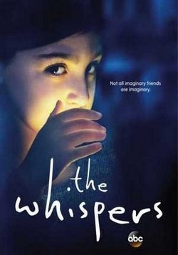 Шепот — The Whispers (2015)