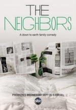 Соседи — The Neighbors (2012-2013) 1,2 сезоны