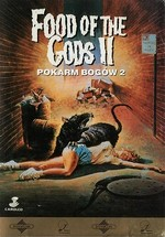 Пища Богов 2 — Food of the Gods 2 (1989)