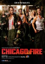 Пожарные Чикаго — Chicago Fire (2012-2013) 1,2 сезоны