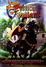 Легенда о принце Валианте — The Legend of Prince Valiant (1991-1993) 2 сезона