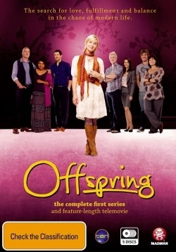 Такова жизнь — Offspring (2010-2013) 1,2,3,4 сезоны