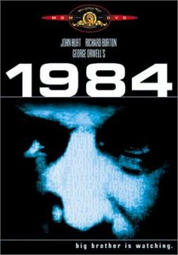 1984 — Nineteen Eighty-Four (1984)