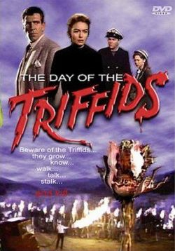 День триффидов — The Day of the Triffids (1962)