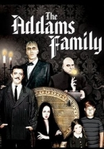 Семейка Аддамс — The Addams Family (1964-1966) 1,2 сезоны
