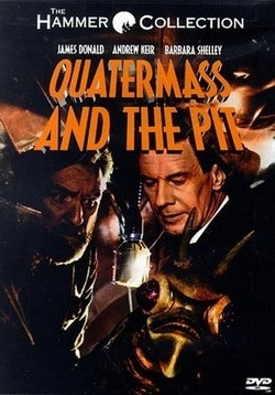 Куотермасс и колодец — Quatermass and the Pit (1958)