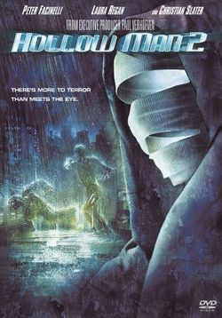 Невидимка 2 — Hollow Man 2 (2006)