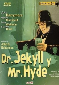 Доктор Джекилл и Мистер Хайд — Dr. Jekyll and Mr. Hyde (1920)