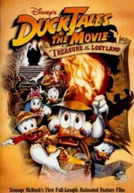 Утиные истории: Заветная лампа — Duck Tales: The Movie - Treasure of the Lost Lamp (1990)