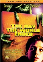 День конца света — The Day the World Ended (2001)