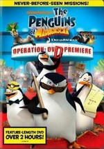 Пингвины Мадагаскара: Операция ДВД — The Penguins Of Madagascar: Operation DVD (2010)