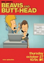Бивис и Батт-Хед — Beavis and Butt-Head (1993-2011) 1,2,3,4,5,6,7,8 сезоны