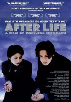 После жизни — After Life (Wandafuru raifu) (1998)