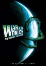 Война миров — War of the Worlds (1988-1989) 1,2 сезоны
