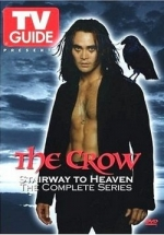 Ворон: Лестница в небо — The Crow: Stairway to Heaven (1998)