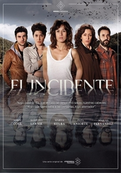 Инцидент — El incidente (2017)