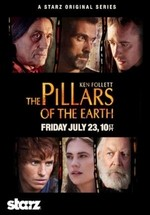 Столпы Земли — The Pillars of the Earth (2010)