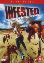 Мутация: Нашествие мух убийц — Infested: Invasion of the Killer Bugs (2002)